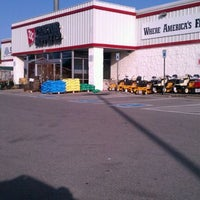 Photo taken at Tractor Supply Co. by Cheyenne W. on 3/1/2012