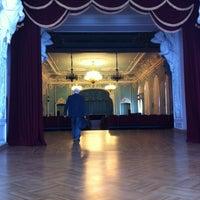 Photo taken at Лига Строительных Организаций by Филипп Б. on 6/5/2012