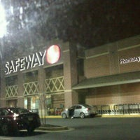 Photo taken at Safeway by Denise D. on 4/16/2011