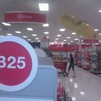 Photo taken at Target by Ian R. on 7/5/2011