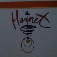 11/2/2011 tarihinde iDakotaziyaretçi tarafından The Hornet Restaurant'de çekilen fotoğraf