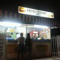 Photo taken at Entre Copano's by Gustavo Ignacio T. on 2/3/2012