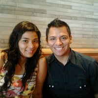 Photo taken at Starbucks Coffee by Armando M. on 12/27/2011