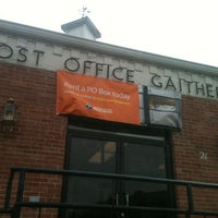 Photo taken at US Post Office by Jason F. on 3/16/2012