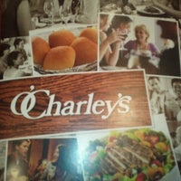 Photo taken at O'Charley's by Jessica R. on 9/18/2011