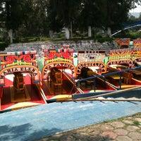 Foto tomada en Embarcadero Nuevo Nativitas por Miguel A. el 7/31/2012
