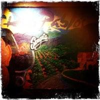 Foto scattata a Don Pablo's da dane k. il 5/5/2011