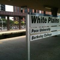 Metro North - White Plains Train Station - 16 Ferris Ave