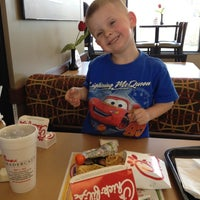 Photo taken at Chick-fil-A by Chelsi D. on 4/9/2012