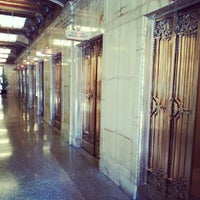 Photo taken at Smith Tower by Adria G. on 8/31/2012
