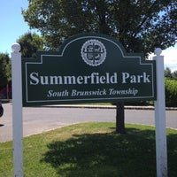 Photo taken at Summerfield Park by FB on 6/26/2012