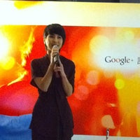 Google Taiwan  Office in Taipei