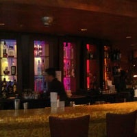 Photo taken at Shout! Restaurant & Lounge by Christopher W. on 11/5/2011