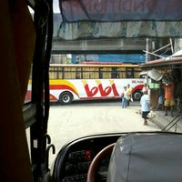 Photo taken at BBL Trans (Buendia Terminal) by Reeya A. on 5/23/2012