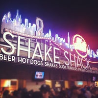 Photo taken at Shake Shack by kate spade new york on 4/11/2012
