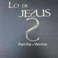 Foto tomada en Lo de Jesús por Roman P. el 6/3/2012