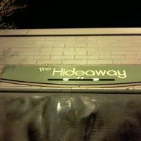 Photo taken at The Hideaway by Christina J. on 11/15/2011