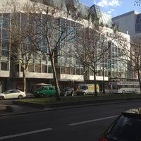 Photo taken at Karstadt by Ralf P. on 4/16/2012