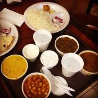 Photo taken at Rajjot Sweet & Snack Food To Go by Kayvon T. on 1/30/2012