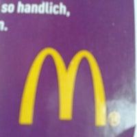 Photo taken at McDonald's by Daniel W. on 4/14/2012