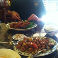 Photo taken at Great Wall of China Restaurant by Anthony C. on 6/20/2012