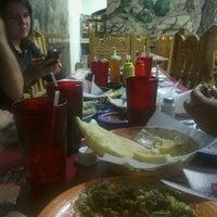 Photo taken at Los Hermanitos Restaurant by Bonita Y. on 1/13/2012