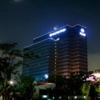 Photo taken at Hotel Inter-Burgo EXCO by Juny T. on 12/23/2011