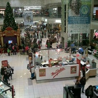 Photo taken at CherryVale Mall by Nicole C. on 12/20/2011