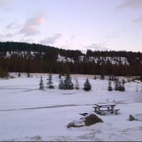 Photo taken at Cascade Ponds by Shane M. on 1/10/2012