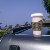 Photo taken at Starbucks by Stefan S. on 7/6/2012