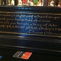 Photo taken at Claddagh Irish Pub by Ryan G. on 7/24/2011