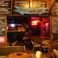 8/6/2011 tarihinde Turkey's For Lifeziyaretçi tarafından Deep Blue Bar'de çekilen fotoğraf