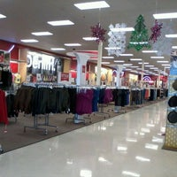 Photo taken at Target by Nicole R. on 11/15/2011