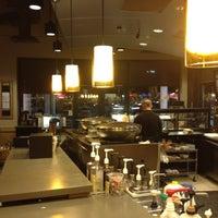 Photo taken at Starbucks by Philip T. on 2/26/2012