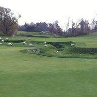 Photo taken at Whistling Straits Golf Course by John S. on 10/29/2011