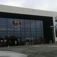 Photo taken at Kinepolis by Robby D. on 1/29/2012