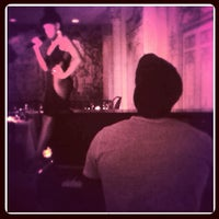 Photo taken at Duane Park Restaurant & Lounge by donlucas on 6/27/2012