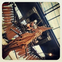 Photo taken at The Machines of the Isle of Nantes by ZL G. on 8/21/2012
