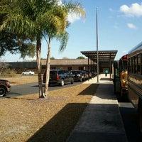 Photo taken at Keeth Elementary School by Joshua S. on 1/24/2011