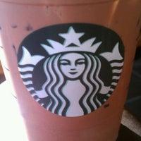 Photo taken at Starbucks by Rachel L. on 10/11/2011