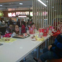 Photo taken at McDonald's by Lorie J. on 12/27/2011