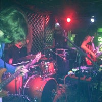 Photo taken at Star Community Bar by Allister R. on 10/29/2011