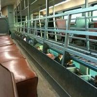 Photo taken at Hawkeye Express by Drew V. on 10/22/2011