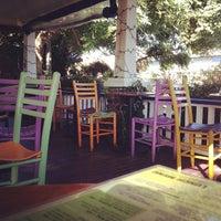Photo taken at Cafe 976 by Levi K. on 11/16/2011