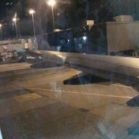 Photo taken at Gate 78A by Pablo C. on 3/16/2011