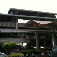 Photo taken at Sunshine Market Food Court by @daaditsu on 12/21/2010