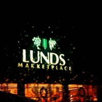 Photo taken at Lunds & Byerlys by Carrie F. on 12/15/2011