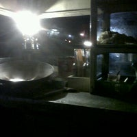 Photo taken at Pertigaan karanglo - singosari by Kehidupan K. on 11/28/2011
