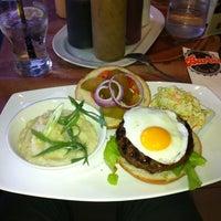 Photo taken at Barbis Diner & Bar by Shlomi Y. on 12/24/2011