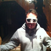 Photo taken at The Cabin by Michael R. on 10/30/2011
